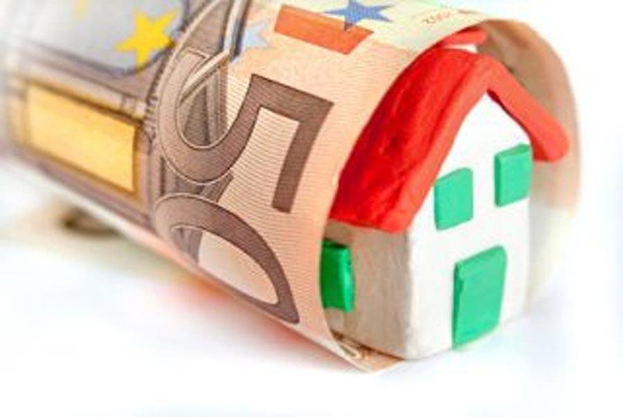 prestito ipotecario